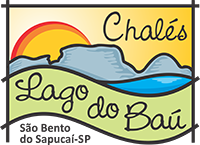 Chalés Lago do Baú